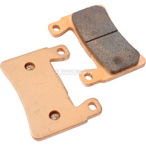 Front Disk Sintered Brake Pads Shoes for Honda CBR900RR/RRX/RRW/RR1/RR2/RR3 Fireblade 1998-2003 FA265