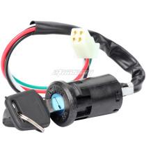 Ignition Switch Key for 50cc 70cc 90cc 110cc 150cc Motorcycle ATVs Pit Dirt Bike 4 Wheel Quad Universal