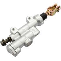 Rear Brake Master Cylinder Pump For Honda CRF250R 250X 450R 450X CR125R 250R Pit Dirt Bike Motorcycle