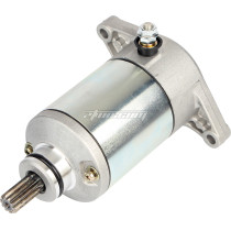 New Starter Motor Replacement For Arctic Cat & Suzuki ATV 400 LT-A400F LT-A400FC Eiger 3545-016 3313-719 3545-016 31210-PWB1-900 SM-14241 31100-38F00