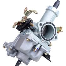 30mm Carb PZ30 Accelerator Pump Carburetor For 175cc 200cc 250cc Engine Pit Dirt Motor Bike Motorcycle ATV Quad 4 Wheeler