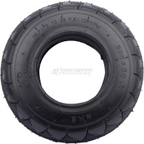 200x50 Tire Solid Tire(Foam Filled Tires) For Razor E100 E150 E175 E200 fits Gas Scooter Electric Scooter 2-wheel Smart Self Balancing Scooter
