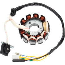 Magneto Ignition Stator Coil 11 Poles For GY6 125cc 150cc Scooter Moped ATV Go Kart 4 Wheel Quad Motorcycle Parts