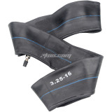 Butyl rubber 3.25-16 90/100-16 Inch Inner Tube TR4 For 1250-250CC BES KAYO Chinese Pit Dirt Bike Motorcycle