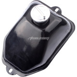 Gas tank metal fuel tank with fuel switch gas cap fits TaoTao Buyang Coolsport Sunl Eagle JCL 50cc 110cc 125cc ATV for ATV Quads Motorcycle