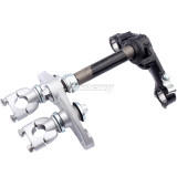 Stock Suspension Assembly With Handlebar Riser Mount Clamps For Honda XR50 CRF50 XR 50CC 70CC 90CC 110CC Pit Dirt Bike Motorcycle