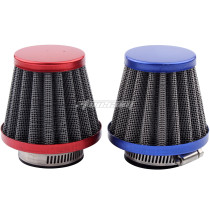 38mm Air Filter For 90cc 110cc 125cc Dirt Pit Bike Chinese GY6 50cc QMB139 Moped Scooter Off Road Motorcycle ATV Quad XR50 CRF50 CRF70 XR CRF KLX Apollo SSR Lifan Engine Parts