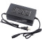 24V Scooter Battery Charger for E Bike Scooter Razor E100 E200 E200S E175 E300 E300S E125 E150 E500 PR200 E225S E325S MX350 MX400 Charger Power Supply Cord