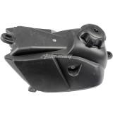 Plastic Gas Petrol Fuel Gasoline Tank For KLX110 KLX 110 KX65 RM65 KX RM65 DRZ110 DRZ110 Pit Dirt Bike Motorcycle
