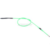 Replacement Clutch Cable With Adjuster For NC Engine 110CC 125CC 200CC 250CC Mini Bike Pit Dirt Bike Motorcycle - Green