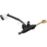 Rear Brake Master Cylinder Pump For India TVS Apache RTR 200 4V 300CC Motorcycle Parts