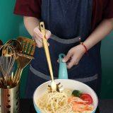 Stainless Steel Pasta Server, Spaghetti Spoon, Colorful Spaghetti Server