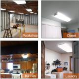 2ft led light fixtures