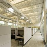 Flush Mount Office light