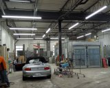 8 foot led light fixtures antlux
