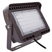 AntLux 100W Commercial LED Flood Lights Outdoor, 12600LM, 5000K Daylight White, Super Bright LED Floodlight, IP66 Waterproof Arena Perimeter and Security Lighting Fixture for Yard, Garden, Garage, Court