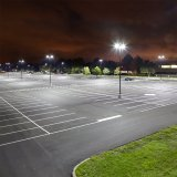 AntLux LED parking lot lighting fixtures