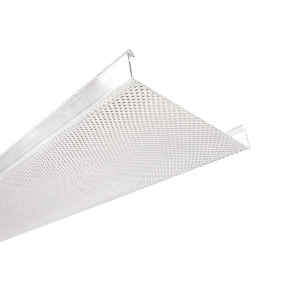 AntLux Light Cover for 4ft LED Wraparound Light 9