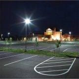 AntLux LED parking lot pole light