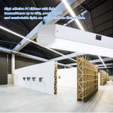 8' ceiling led strip light antlux