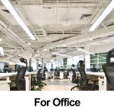 office ceiling led lights
