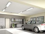 flush mount garage light