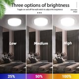 4000k led recessed ceiling lights