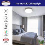flush mount lighting for bedroom