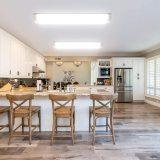 led kitchen ceiling lighting