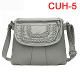 Artificial Leather Luxury Ladies Messenger Bag Small Lady Shoulder Messenger Bag Female Cute Handbag