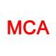 MCA High-quality women's down jacket