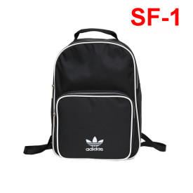 Men's School Backpack Black Travel Backpack Schoolbag Foldable Bagpack For Male Casual Rucksack Men Shoulder Bag