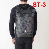 New Men Nylon Travel Backpack Large Capacity Camping Casual Backpack  Women Outdoor Hiking Bag