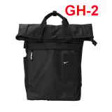 2019 New Fashion  Laptop Backpack Men Multifunctional Waterproof Backpacks Male USB Charging Travel Backpack