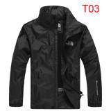 Spring Autumn Thin Windbreaker Jacket Men Plus Size M-5XL  Slim Fit Young Men Hooded bomber jacket men