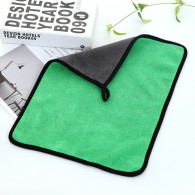 30x60cm800gsm high density microfiber towel
