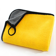 30x60cm600gsm high density microfiber towel