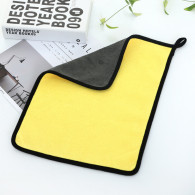 30x40cm800gsm high density microfiber towel