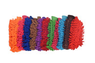 18x23cm 100gram Chenille car washing mitt