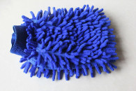 17x23cm 60gram Chenille car washing mitt