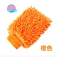 15x22cm 45gram Chenille car washing mitt