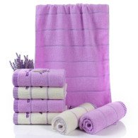 70*140cm 380gram  100% cotton bath towel