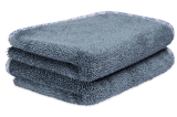 50x90cm 1200gsm twist type microfiber towel