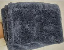 70x90cm  700gsm twist type microfiber towel