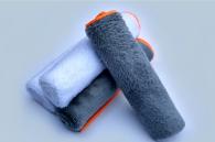 30*40cm Microfiber towel  Coral fleece type