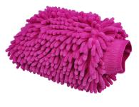 19x26cm 125gram double-sided chenille gloves