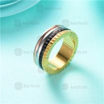 anillo moda en acero inoxidable-SSRGG80-2471