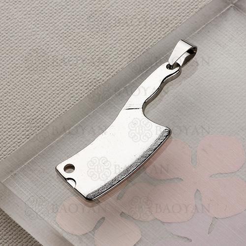 Dijes de acero inoxidable -SSPTG168-14227