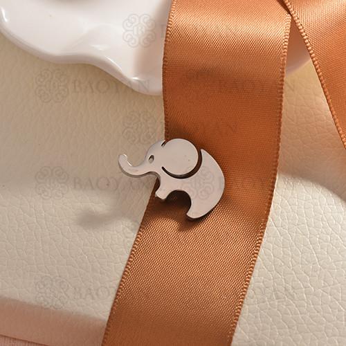 charms de acero inoxidable para pulsera -SSPTG142-16177-S