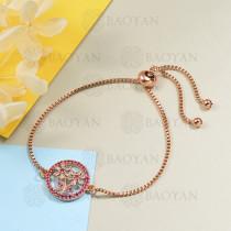 pulseras de bronce -BRBTG141-13847